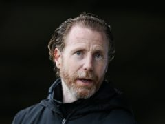 Mark Molesley admits his side are running out of time (Isaac Parkin/PA)