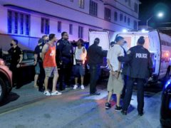 Florida's Miami Beach has declared a state of emergency after more than 1,000 arrests during an unruly spring break the city fears is a serious threat to public safety (Pedro Portal/Miami Herald/AP)