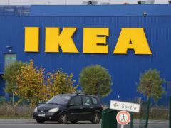 Ikea's French subsidiary and several of its executives are set to go on trial over accusations that they illegally spied on employees and customers (Remy de la Mauviniere/AP)