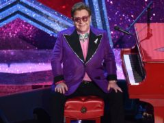 Elton John (Chris Pizzello/AP)