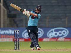 Sam Curran almost guided England to victory (Rafiq Maqbool/AP)