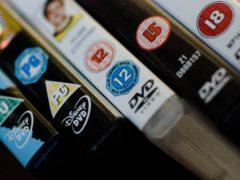 British Board of Film Classification (Daniel Law/PA)