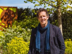 Gardeners' World presenter Monty Don (Richard Hanmer/BBC/PA)