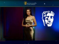 Elle Osili-Wood hosts the 2021 British Academy Games Awards (Bafta)