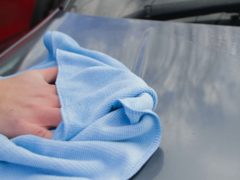 Spring is a great time to give your car a good clean
