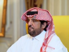 Abdulrahman Al-Jasmi's Phoenix 2021 Limited company is the new owner of Wigan (Handout)