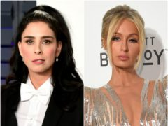 Comedian Sarah Silverman has apologised to Paris Hilton for jokes she made in 2007 when the socialite was preparing for a spell behind bars (PA)