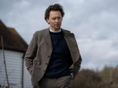 Tom Hiddleston (AppleTV/See Saw Films)