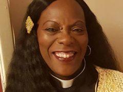 Reverend Yvonne Clarke , Church of England deacon (Reverend Yvonne Clarke)