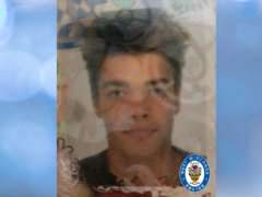 An image of Moses Christensen issued by West Midlands Police when he went missing last August. (West Midlands Police/PA)