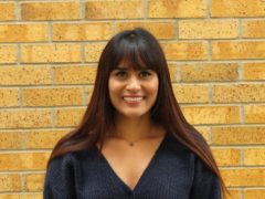 Jyoti Patel (Merky Books/Penguin Random House UK/PA)