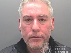 Jonathan Wignall was jailed for three years for coercive and controlling behaviour and stalking of his ex wife, weather presenter Ruth Dodsworth