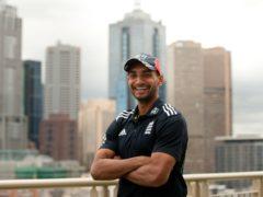 Ajmal Shahzad won one Test cap for England (Gareth Copley/PA)