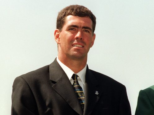 On this day in 2000, Hansie Cronje was sacked as South Africa Captain because of his role in the match-fixing scandal (Michael Stephens/PA)