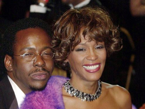 Singer Bobby Brown said he holds Nick Gordon responsible for the deaths of his ex-wife Whitney Houston and daughter Bobbi Kristina (William Conran/PA)