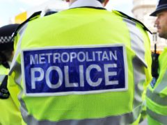 A 36-year-old woman has been charged with the murder of a 17-year-old boy in south-east London. (Nick Ansell/PA)