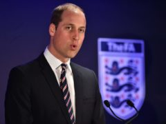 The Duke of Cambridge has said he is glad fans' voices have been listened to (Ben Stansall/PA)
