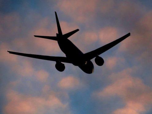 Coronavirus testing charges should be investigated, a travel trade body has said (Chris Radburn/PA)