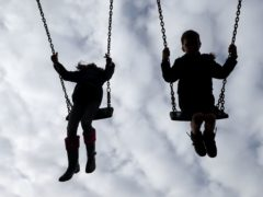 More people are being encouraged to consider adopting siblings (Gareth Fuller/PA)
