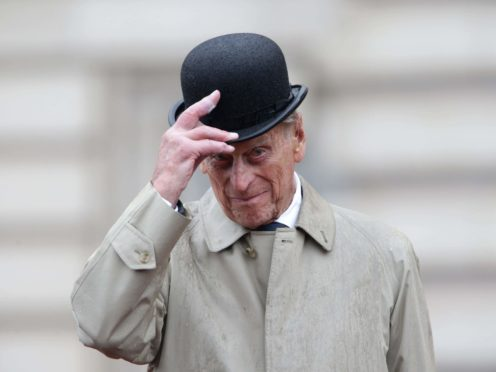 Prince Philip: The devoted consort, both in and out of public's gaze