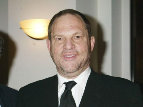 Harvey Weinstein (Miramax/PRNewswire)