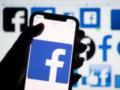 Facebook has previously downplayed the problem (Dominic Lipinski/PA)