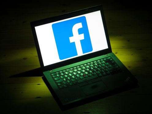 Facebook's Oversight Board is to begin accepting appeals from users about other people's content which has been allowed to remain on the platform (Dominic Lipinski/PA)