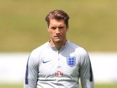 England coach Allan Russell is joining Aberdeen (Mike Egerton/PA)