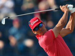 Spain's Rafa Cabrera-Bello is hosting this week's Gran Canaria Lopesan Open (David Davies/PA)
