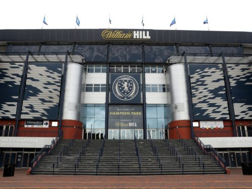 The SPFL is against the proposed new European Super League (Andrew Milligan/PA)
