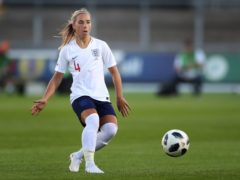Jordan Nobbs is hoping the 'enjoyable camp' created by interim England Women manager Hege Riise can be built on ahead of matches against France and Canada (Nick Potts/PA Images).