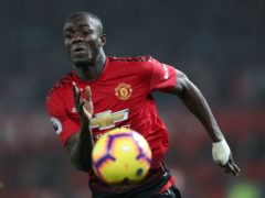 Manchester United's Eric Bailly has signed a new long-term contract (Martin Rickett/PA)