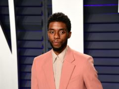 Chadwick Boseman's life and career will be celebrated in Netflix special Portrait Of An Artist (Ian West/PA)