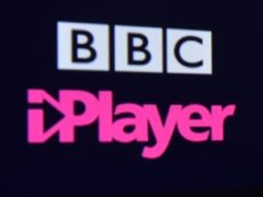 BBC iPlayer enjoyed a record-breaking start to the year with more than 1.7 billion streams in the first three months of 2021, the broadcaster said (Nick Ansell/PA)