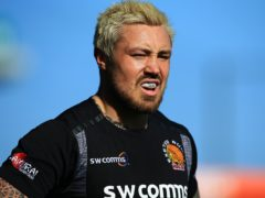 Jack Nowell has recovered from a lengthy injury lay off (Mark Kerton/PA)