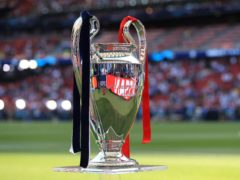 The Champions League is set for reform amid talk of a European Super League breakaway (Mike Egerton/PA)