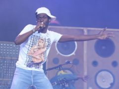 Lil Nas X topped the charts (Yui Mok/PA)