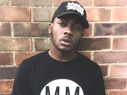 Fidel Glasgow, 21, who died in hospital after being stabbed in Coventry in 2018 (West Midlands Police/PA)