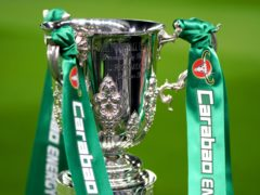 The Carabao Cup final was set to be excluded from the test event programme at one stage, PA understands (PA)