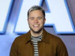 Olly Murs (Isabel Infantes/PA)