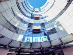 The broadcaster will also offer on-demand news bulletins tailored to listeners' local areas through its BBC Sounds platform (Ian West/PA)