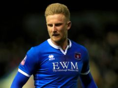 Former Carlisle defender Byron Webster scored for Bromley (Mike Egerton/PA)