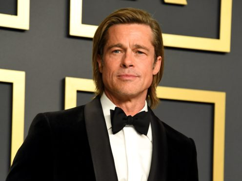 Brad Pitt, Harrison Ford and Zendaya have been unveiled as part of the star-studded line-up of presenters at the Oscars (Jennifer Graylock/PA)