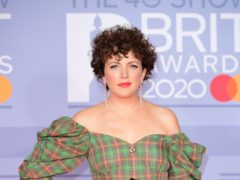 Annie Mac (Ian West/PA)