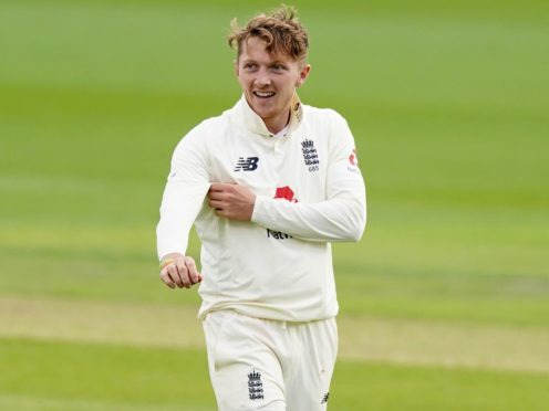 Dom Bess is ready to bounce back from a tough tour of India (Jon Super/NMC Pool)