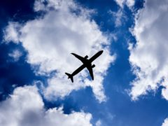 Government plans to resume international travel lack detail and clarity, a committee of MPs has said (John Walton/PA)