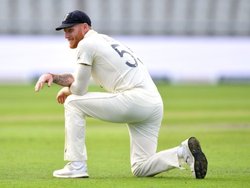 England will be without Ben Stokes against New Zealand (Dan Mullan/PA)