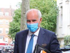 EU ambassador to the UK Joao Vale de Almeida (Aaron Chown/PA)