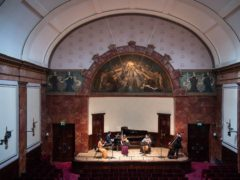 Wigmore Hall will reopen in May in time to celebrate its 120th anniversary, the venue said (Matt Crossick/PA)