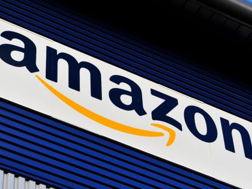 Amazon has apologised for a tweet denying drivers need to urinate in bottles(Nick Ansell/PA)